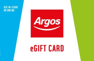 Argos Gift Card UK