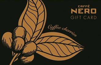 Caffè Nero Gift Card UK