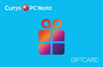 Currys PC World Gift Card UK