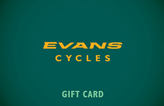 Evans Cycles Gift Card UK