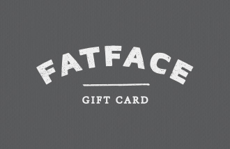 FatFace Gift Card UK