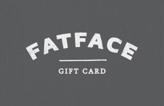 FatFace Gift Card