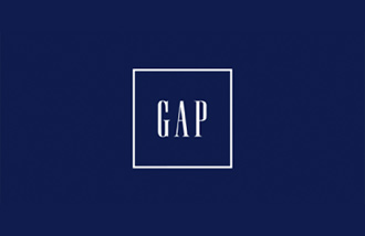 Gap Gift Card UK