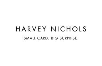Harvey Nichols Gift Card