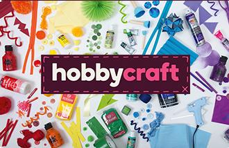 Hobbycraft Gift Card