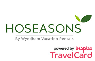 Hoseasons by Inspire Gift Card UK