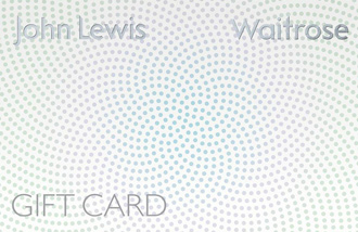 John Lewis Gift Card UK