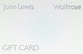 Waitrose Gift Card