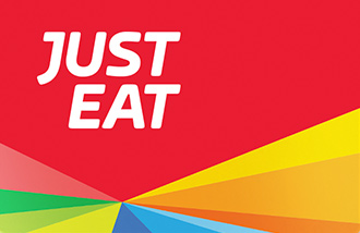 Just Eat Gift Card UK