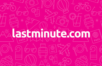 lastminute.com Travel Giftcard Gift Card UK