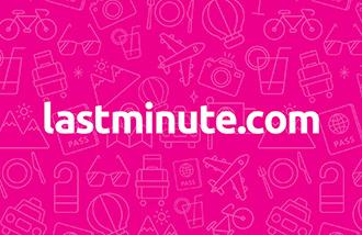 lastminute.com UK Gift Card