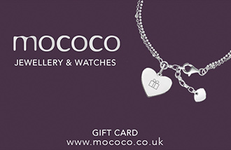 Mococo Gift Card UK
