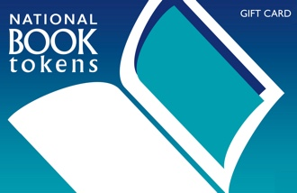 National Book Tokens Gift Card