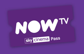 NOW TV Sky Cinema 2 Month Pass Gift Card UK