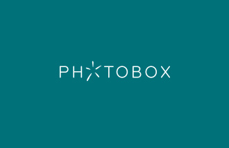 Photobox Gift Card UK