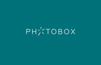 Photobox Gift Card