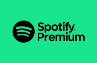 Spotify Gift Card UK