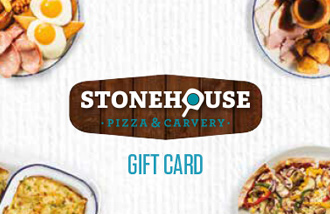 Stonehouse Gift Card
