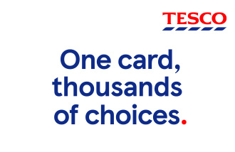 Tesco eGift Card | Tesco Vouchers