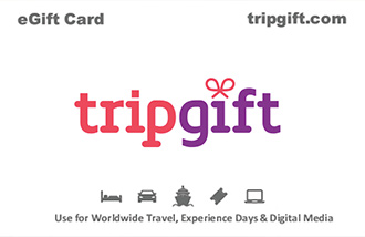 TripGift Gift Card