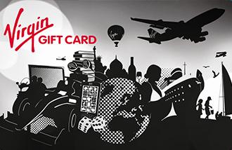 Virgin Gift Card Gift Card