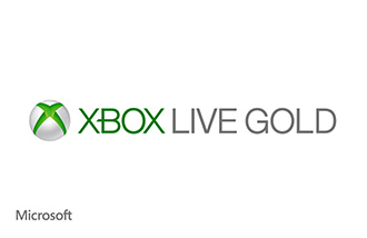 Xbox Live Gold Gift Card