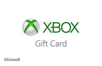 Xbox eGift Card | Xbox Vouchers